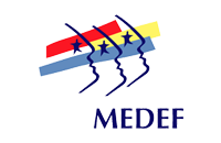 logo-medef-creation-graphique-paris