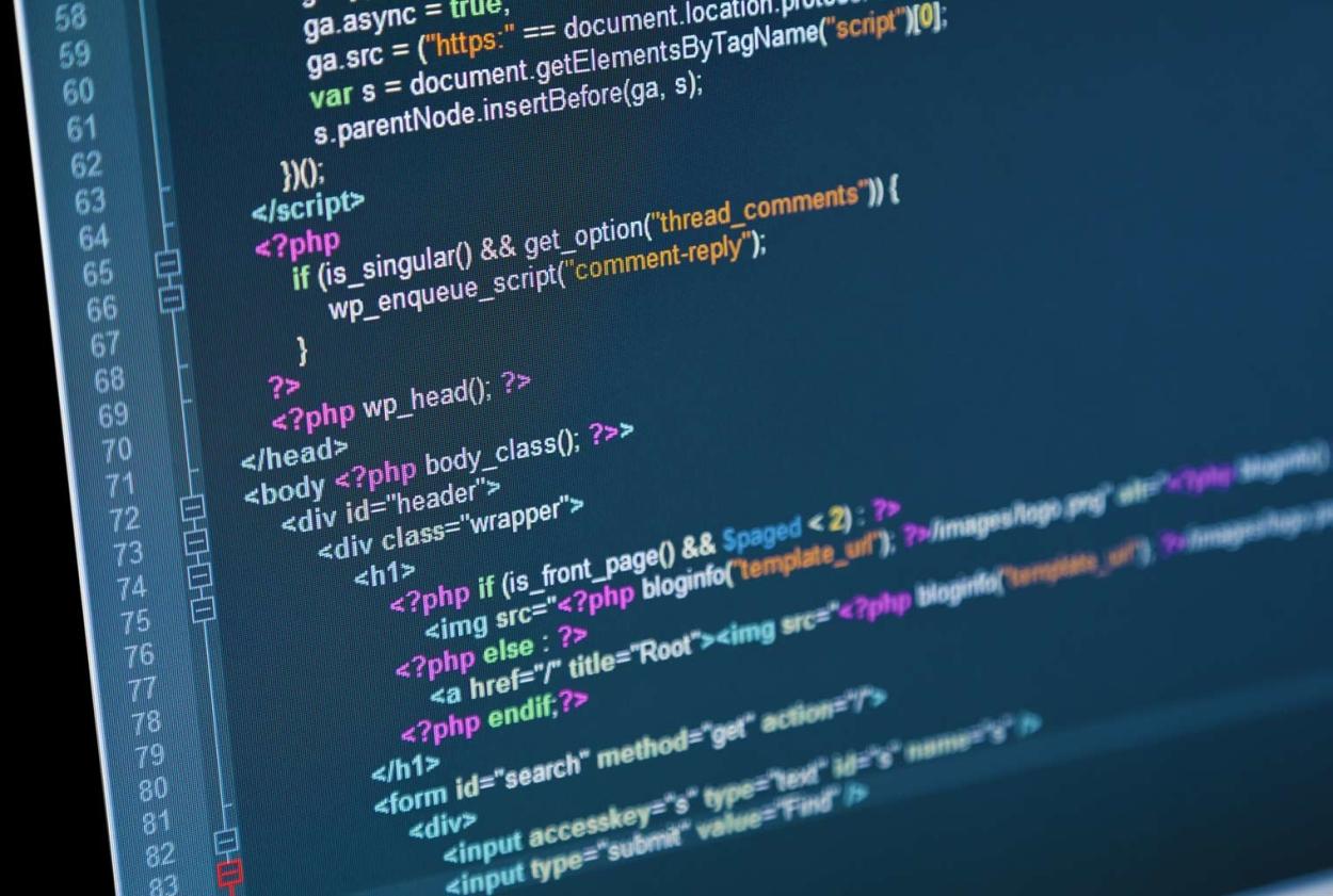 Développement de site intranet