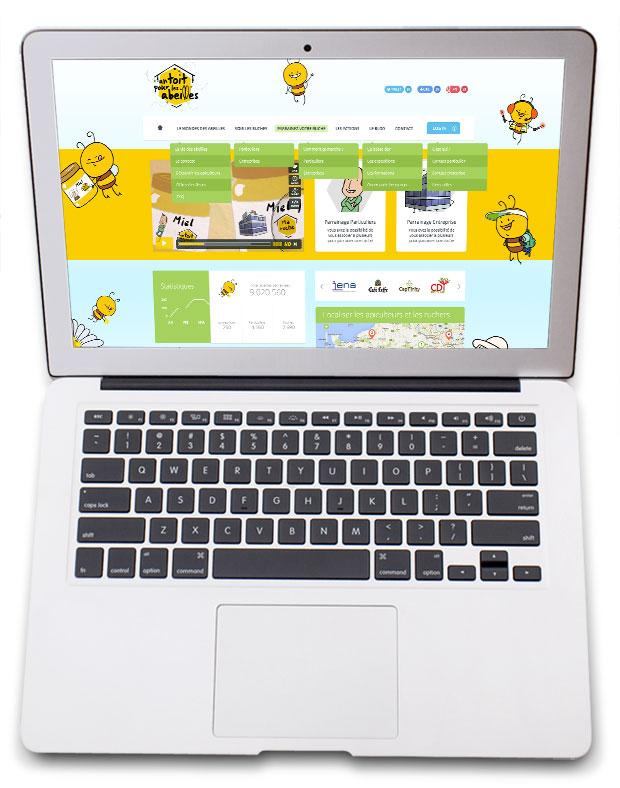 Trouver une agence web dans le Val d'Oise - agence digitale 95
