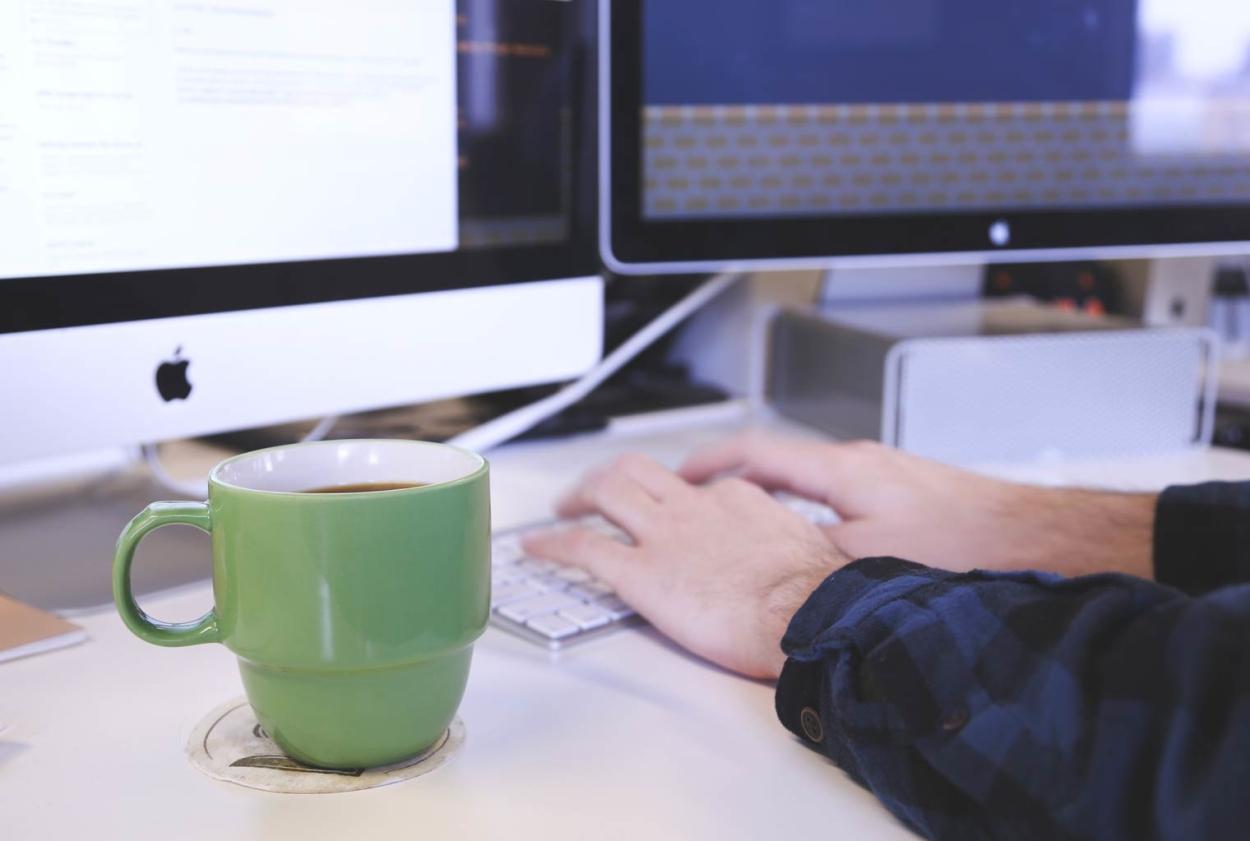 Webmaster définition