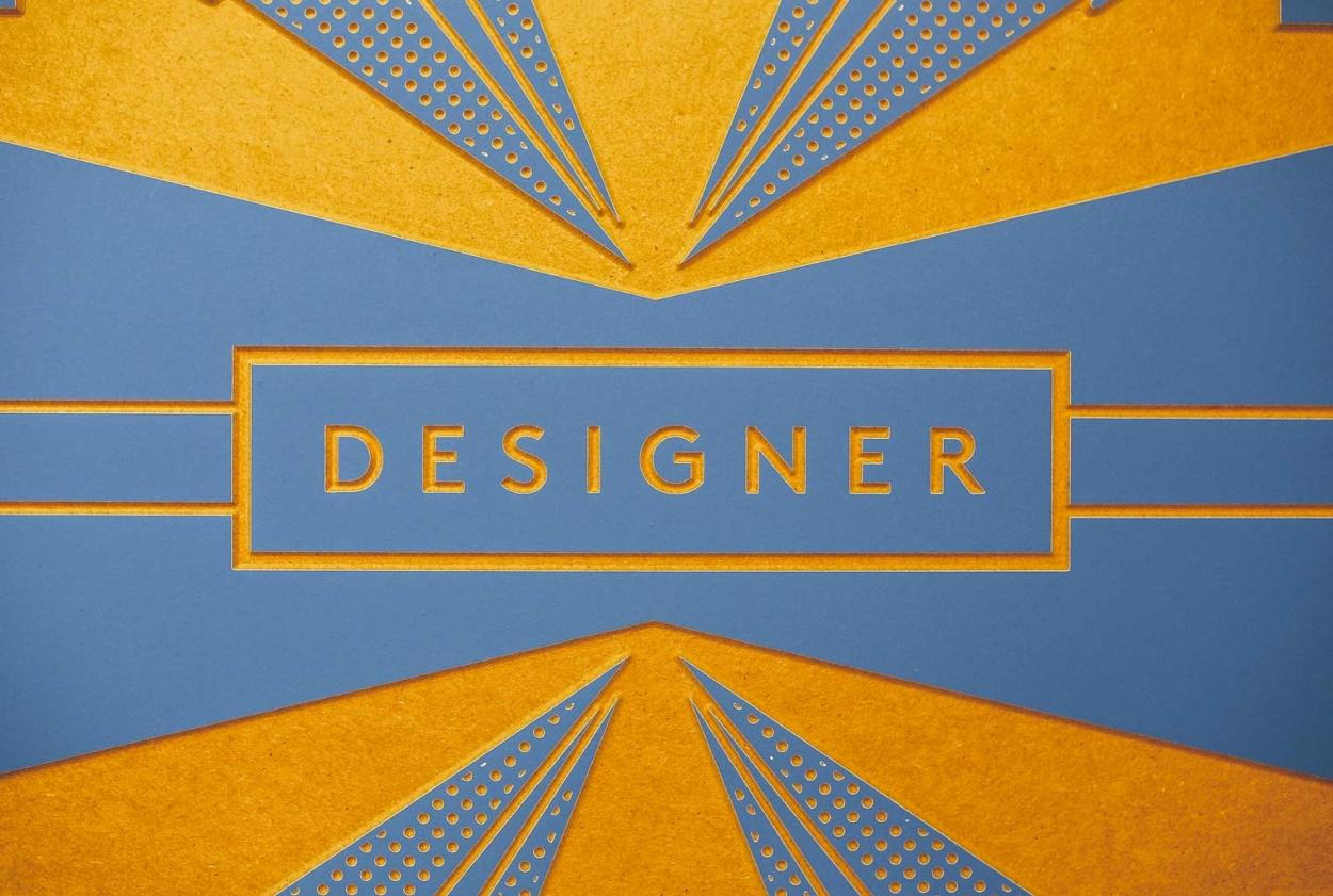 Agence graphisme paris - créatif - designer
