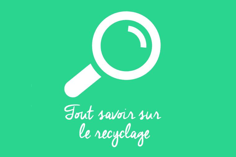Création du site internet pour tout savoir sur le recyclage avec FEDEREC et l'ADEC