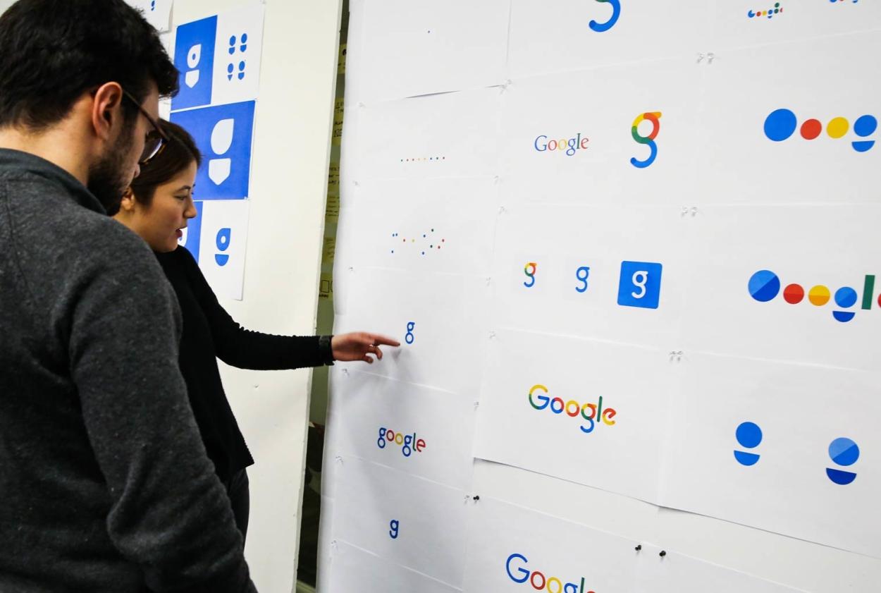 Google c'est quoi ?