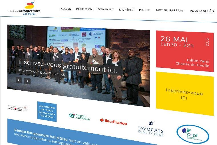webmaster 95 création-site-internet-95-réseau-entreprendre-val-d'oise