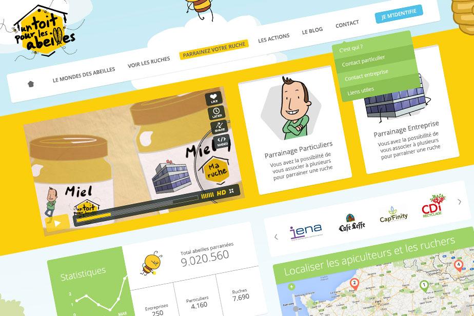refonte-site-internet-un-toit-pour-les-abeilles