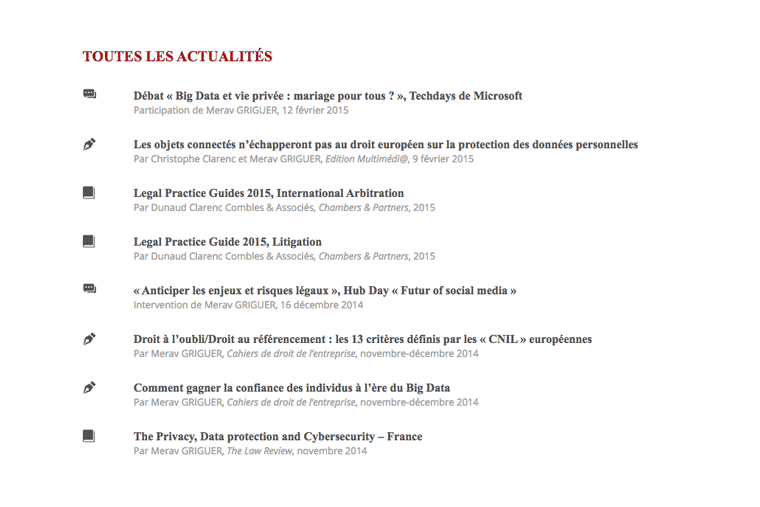 site-web-avocat-paris-DCC&A-actualité