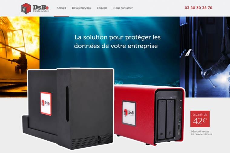 Accueil-site-internet-DSB-création-de-site-internet-ONE-PAGE-Wordpress