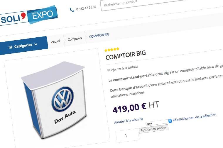 site-web-e-commerce-prestashop-fiche-produit-sur-mesure