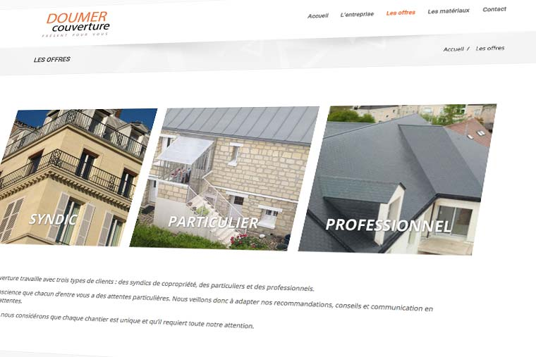 Doumer-couverture-conception-de-site-web-95-agence-communication-Val-d'oise