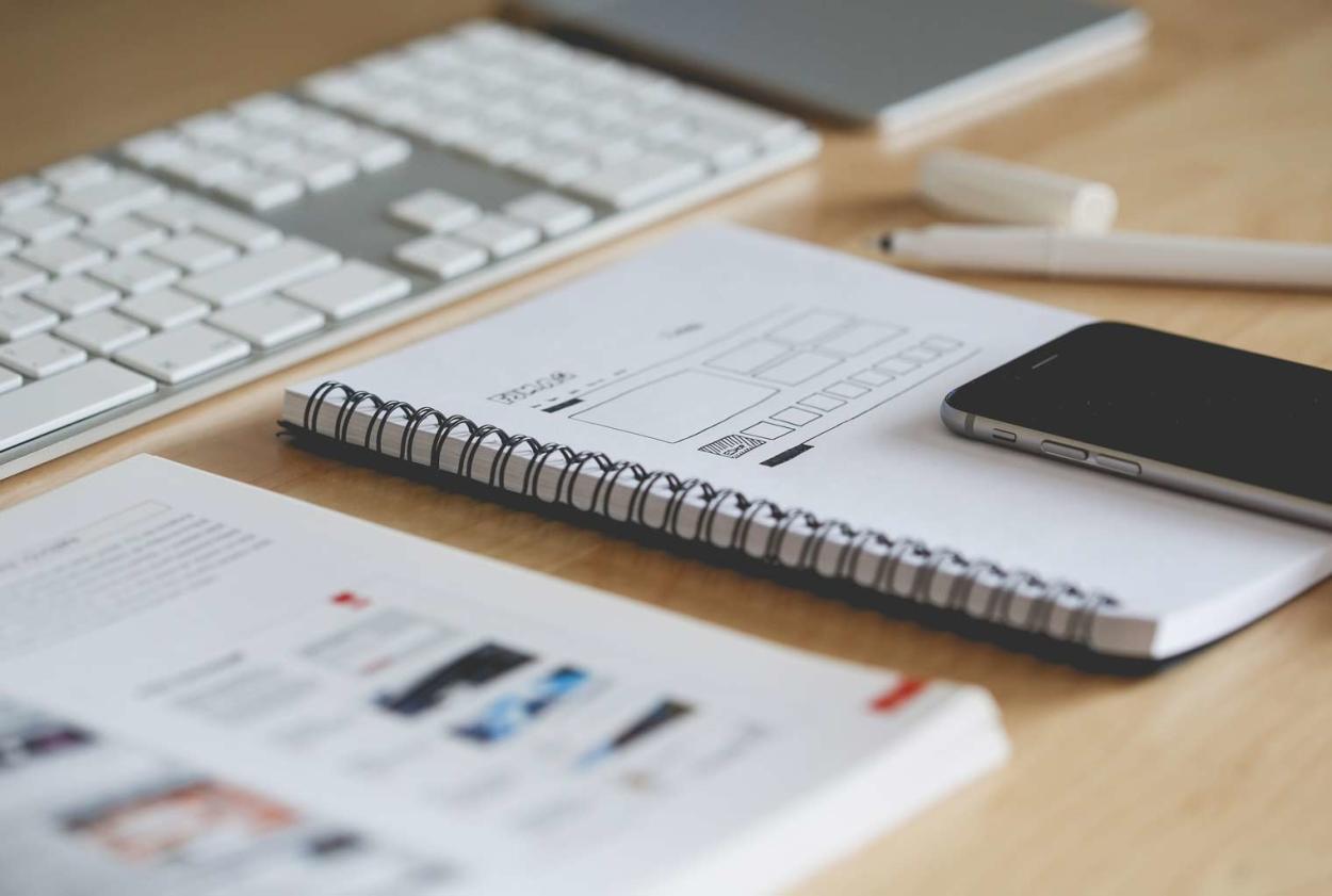 Créer une page web