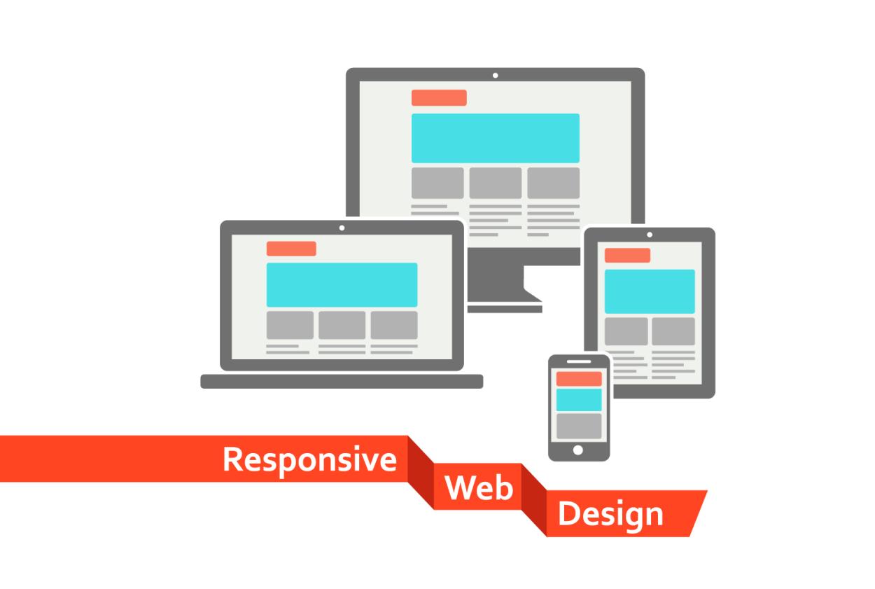 Création de site web mobile
