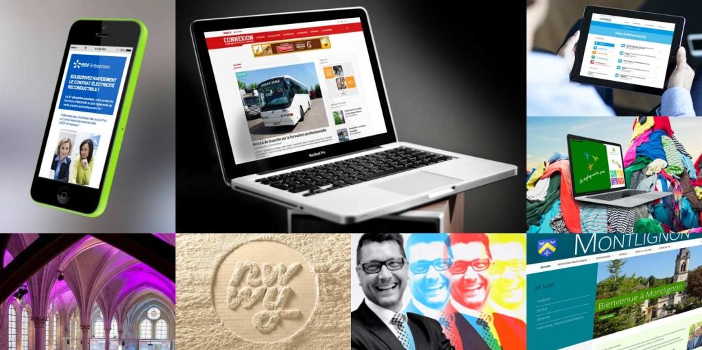 Création de site internet, conception de site web sur mesure, wordpress, prestashop...
