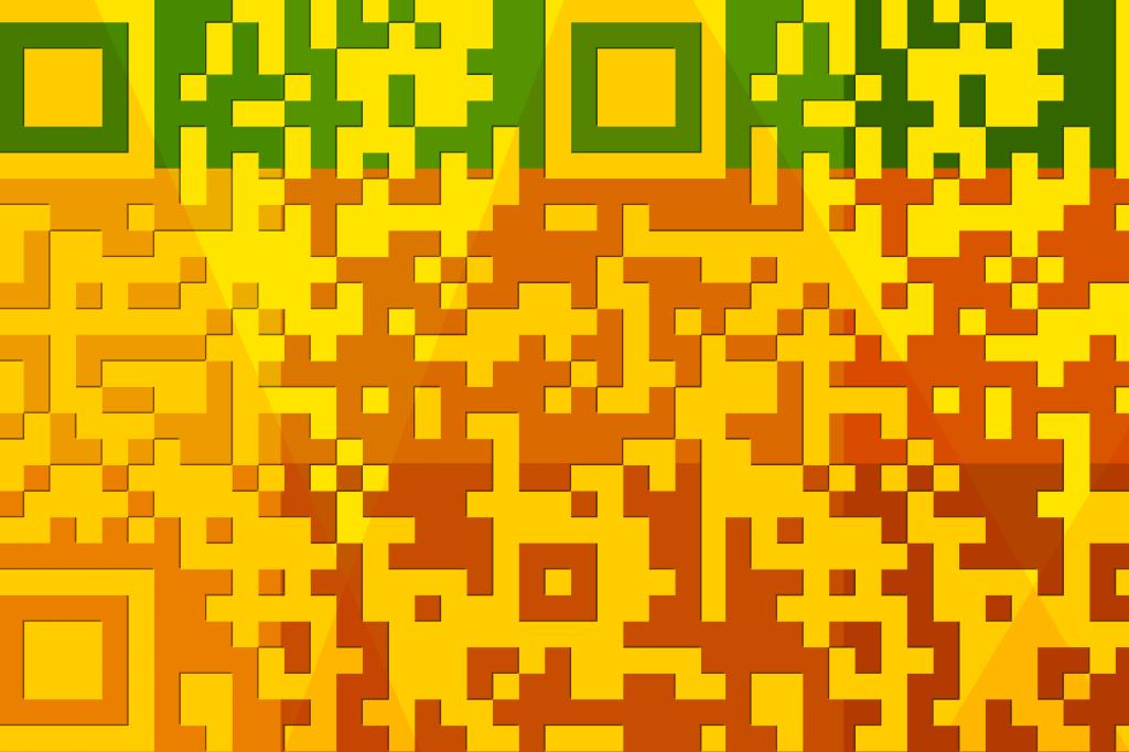 flashcode Qrcode